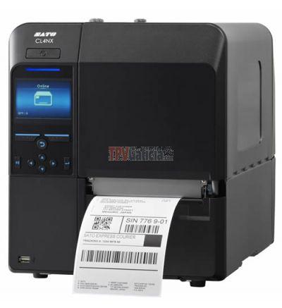 SATO CL4NX - Impresora de etiquetas Industrial