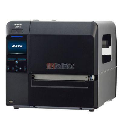 SATO CL6NX - Impresora de etiquetas Industrial