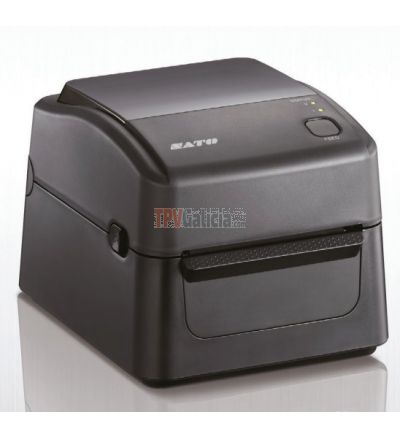 Impresora de etiquetas SATO WS408 Térmica Directa