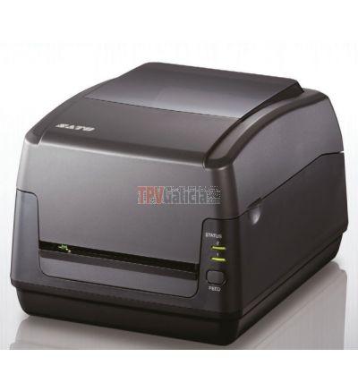 Impresora de etiquetas SATO WS412 Transferencia Térmica