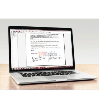 Software SignoSign/2 para crear y firmar documentos PDF seguros