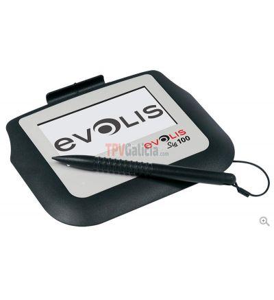 Terminal de firma digital Evolis Sig100 Lite