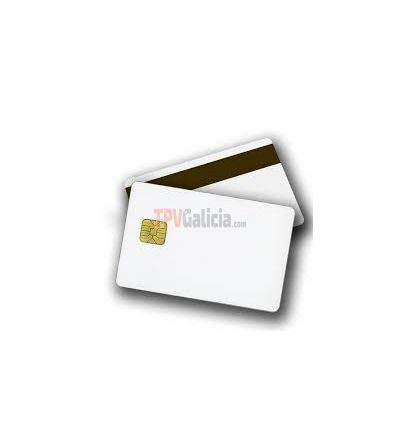 KIT DE 10 TARJETAS SCANPEK