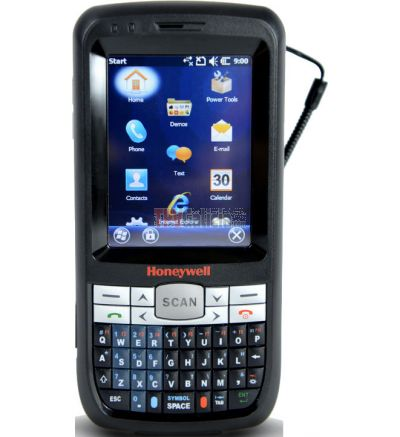 PDA Honeywell Dolphin 60s