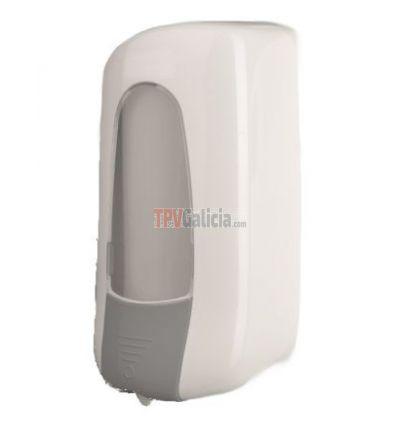 Dispensador gel hidroeléctrico TG-CLEAN-15 + caja 10 Unidades de Gel