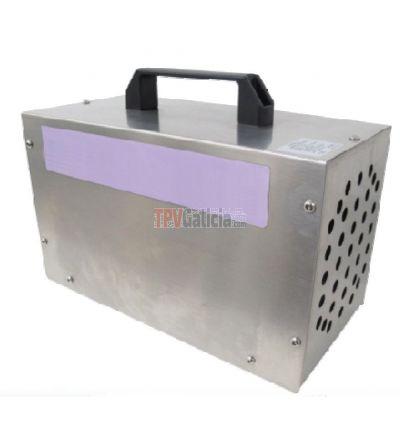 Generador de Ozono TG-OZONPLUS-10