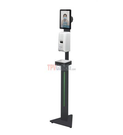 Dispensador automático sin contacto de gel hidroalcoholico TG-CLEAN-15
