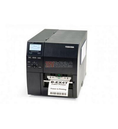 Impresora de etiquetas Industrial Toshiba B-EX4T2