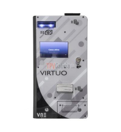 VNE Automatic Cash - Cajón de cobro automático