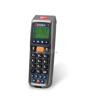 Lector de código de barras inalámbrico CCD Zebex Z-2130