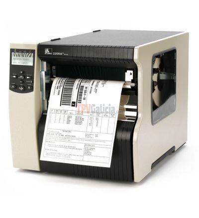 Zebra 110Xi4- Impresora de Etiquetas