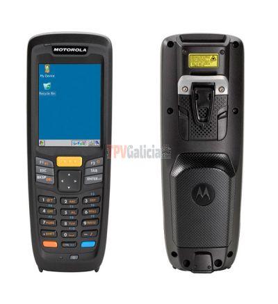 Zebra MC2100 - Terminal PDA Industrial