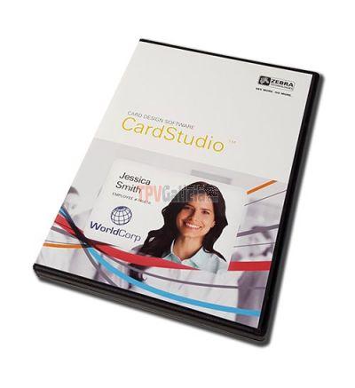 Software de diseño de tarjetas ZMotif CardStudio